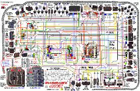 jeep cj wiring harness image wiring diagram 1975 jeep cj5 wiring diagram wiring diagram