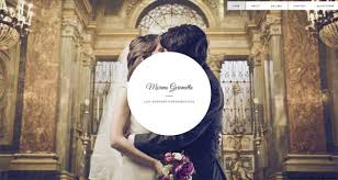 Wedding Wordpress Theme 15 Wordpress Wedding Theme For A Sweet Marriage Proposal