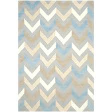 martins grey ivory chevron area rug rugs 5x8 wrought studio la rugs gray chevrons angles arches contemporary area rug geometric chevron 5x8