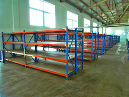 Powder Coating Racks Suppliers Powder Coating Medium Duty Industrial Storage Racks With Steel Sheet 10