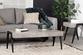 Stylish yet rugged, but beautiful coffee table in just a few steps!! 63 Of The Best Diy Concrete Furniture Ideas