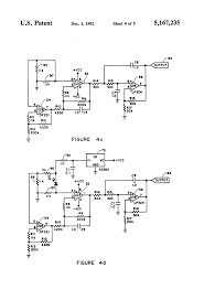 diagram large size patent us5167235 fiber optic ear thermometer google patentsuche drawing schematic diagrams
