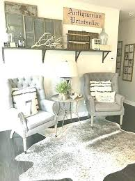 tuesday morning pillows morning area rugs this metallic faux cowhide rug was a fun way to