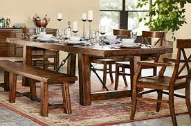 dining room sets. Dining Room Collections. Benchwright Collection Sets T