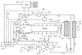 caterpillar ecm wiring diagrams wirdig ism cummins ecm wiring diagram further 2007 chevy cobalt coupe further
