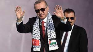 أردوغان مُهنئًا نظيره الإسرائيلي باتصال هاتفي: علاقاتنا مهمة لأمن واستقرار  المنطقة - CNN Arabic