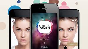l oréal paris make up genius virtual mirror caign case study you