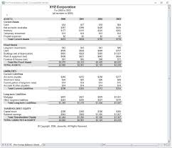 022 Proforma Income Statement Template Excel For Personal