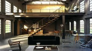 Industrial Loft Apartments Cool 17 Industrial Loft BlenderNation ... North Seattle  Lofts