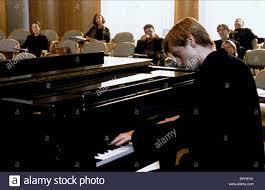 The Piano Teacher Stock Photos The Piano Teacher Stock Images.