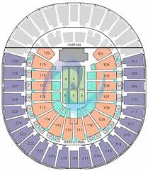 Thomas Mack Center Tickets In Las Vegas Nevada Seating