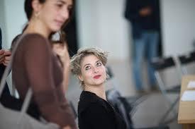 Martina La Ragione - ART FACTORY INTERNATIONAL