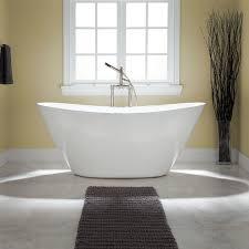 Acrylic Bathroom Sink Treece Acrylic Tub Bathroom