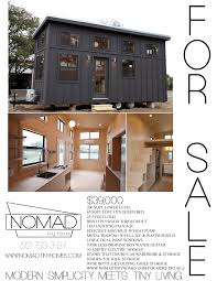 Small Picture Chic Modern Tiny House Plans For Modern Tiny Home 1175x779