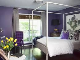Purple Master Bedroom Purple Master Bedroom Color Schemes Home