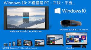 Windows Flatform Microsoft Wants To Make Universal Windows Platform The