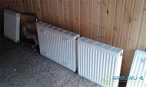 <b>Панельные стальные радиаторы</b> отопления - какие лучше ...