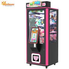 Cut Ur Prize Vending Machine Awesome PrizeGift Games Amusement Game Machine
