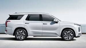 Hyundai palisade 2021 price in canada. Hyundai Palisade Calligraphy Is This The Most Luxurious 2021 Suv Wallace Hyundai Blog