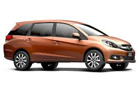 new car launches in july 2014 in indiaAll new Honda Mobilio launched in India  BlogZamana