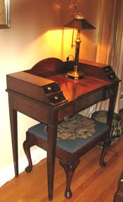 antique mahogany bedroom chairs. mahogany bedroom and dining room furniture, ladies desk, period antique chairs g