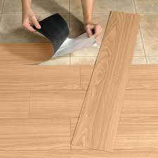 elegant home flooring design with l stick vinyl tile flooring ideas magnificent light oak wood