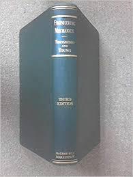 Engineering Mechanics 3RD Edition: S. Timoshenko, D. H. Young ...