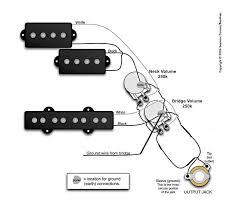 pj wiring diagram pj image wiring diagram pj bass wiring vol vol no tone wiring check talkbass com on pj wiring diagram