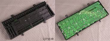 mondial remanufactured fuse box g t car parts inc 328 mondial remanufactured fuse box