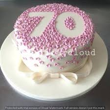 Easy Cake Ideas For Womans Birthday Moms Designs Best Mom On Amazing