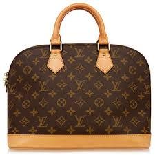 louis vuitton purse. louis vuitton vintage alma pm monogram bag purse