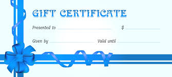 Ms Word Gift Certificate Template Template Diploma Template Microsoft Word 5