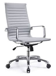 gray modern desk chair. Delighful Chair Larger Photo Email A Friend Throughout Gray Modern Desk Chair V