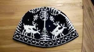 Ravelry Hawkwings Fornicating Deer Hat