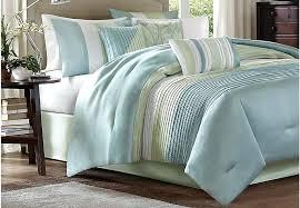 rary striped duvet cover
