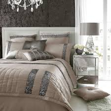 kylie minogue at home safia truffle duvet cover disc