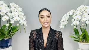 Amanda Obdam biography: 13 things about Miss Universe Thailand 2020 – CONAN  Daily