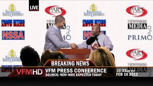 The Complete Ivan Watkins Press Conference - YouTube