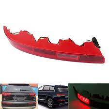 Rear Left Bumper Red Tail Light Reverse Fog Light Lamp Fit For Audi Q7 06 15 Audi Q7 Tail Light Audi