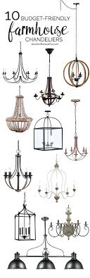 shabby chic candle chandelier budget friendly farmhouse chandeliers petite