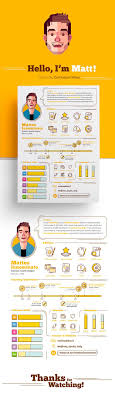 29 Best Resume Design Images On Pinterest Creative Resume Design