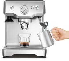 If you only snatch an infrequent shot, this doesn't make too much difference but if you're a committed espresso fiend, you want to double down and make sure the combo machine will come good. The Best Espresso Machines Digital Trends