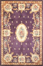 stylish purple and green area rug rugs decoration
