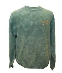 Corded Crew Sweatshirt Destin