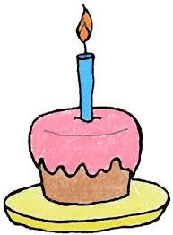 Best Birthday Cupcake Clipart 20732 Clipartioncom