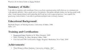 Nurse Technician Resume Behavioral Health Technician Resume Mental