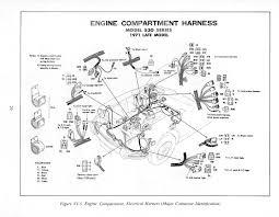 datsun 240z 1971 fsm supplement dash, gauges, wiring, hvac Datsun Wiring Harness datsun 240z sport 1971 fsm supplement (31) datsun 240z wiring harness