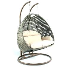 wicker swing chair with stand best egg shaped outdoor rattan weller basket lively hanging black wicker