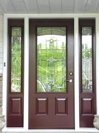 replacement front door glass front door glass repair houston