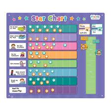 Fiesta Crafts Star Chart Fiesta Crafts Extra Large Star Chart